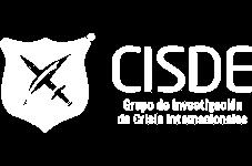Base de Datos de Crisis Internacionales