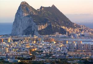 Portada Gibraltar